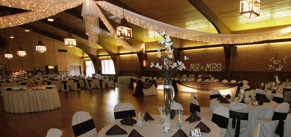 Laube Hall - Banquet Hall for Weddings in Pittsburgh