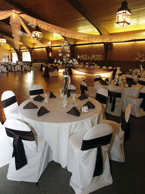 Wedding Banquet Hall in Freeport - Laube Hall
