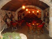 The Club Room