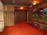 The Club Room – Foyer