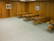 The Middle Room